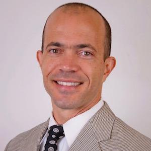 Dr. Orestes Gutierrez