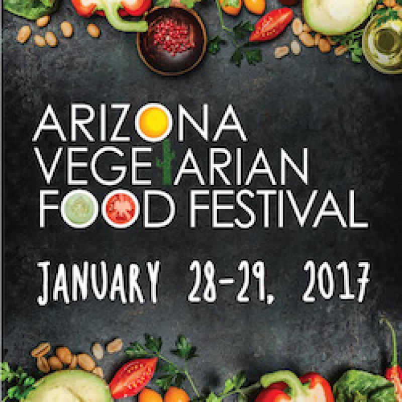 Vegan Athletes to Flex Muscles at Food Fest