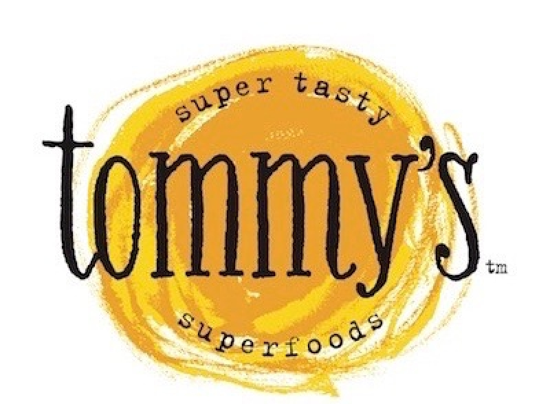Spotlight on Tommy's Superfoods (Dedicated)