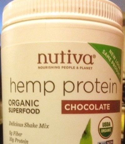 Product Review: Nutiva Hemp Protein by Greg Sher of I Kill Fat