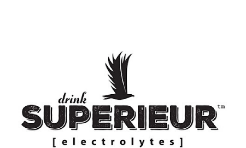 SUPERIEUR ELECTROLYTES IS TURNING THE ELECTROLYTE DRINK CATEGORY 'UPSIDE RIGHT'